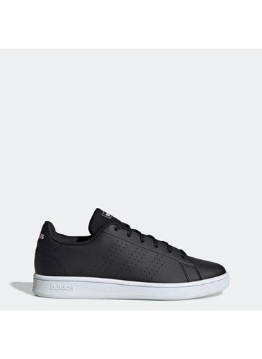 adidas Advantage Base Kadın Günlük Ayakkabı Ee7511 Siyah